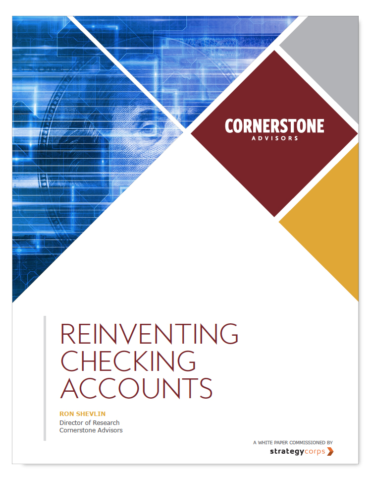 Reinventing Checking Accounts