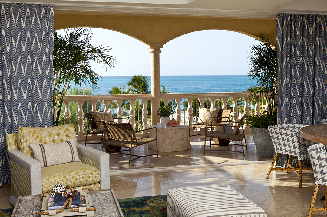 Villas - Grace Bay Suites - Terrace.jpg