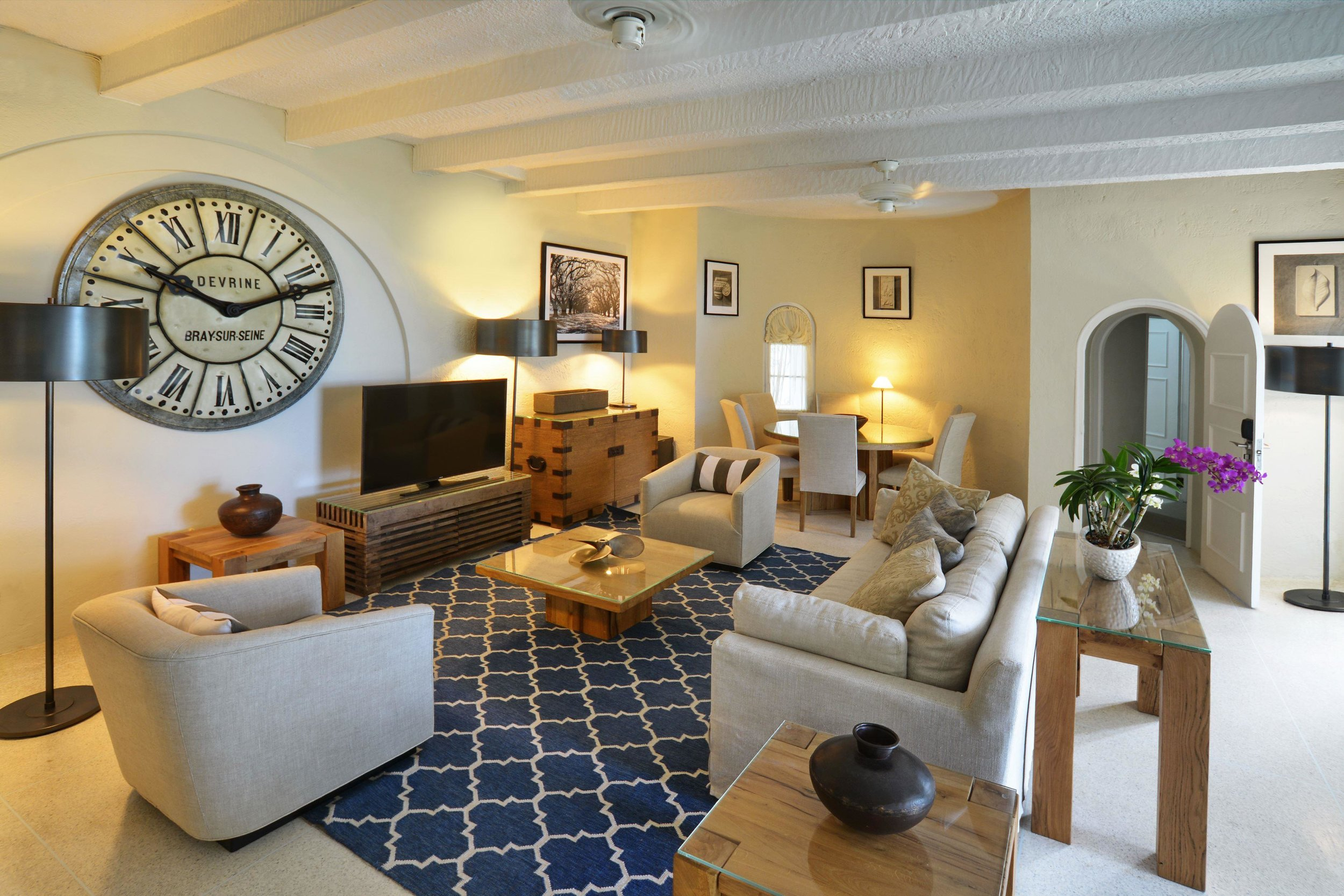 Villa - Two Bedroom Suite - Common Area.jpg