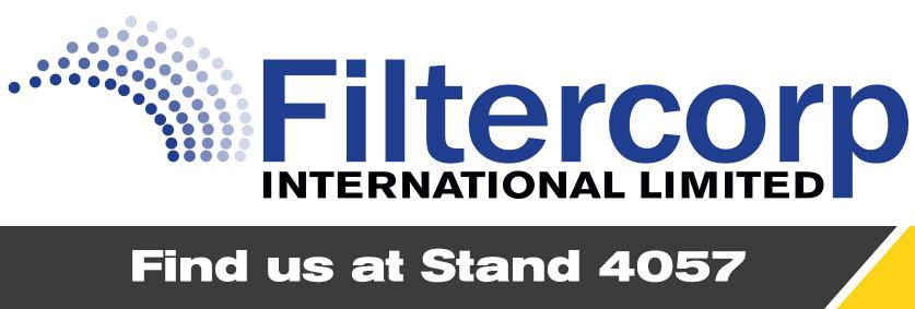 Filtercorp at Emex 2016