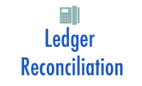 Reconcile transactions between departmental and institutional accounts.  More...