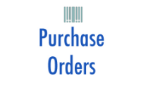 Print purchase orders and other standard or custom transaction-related documentation from within the program.  More...