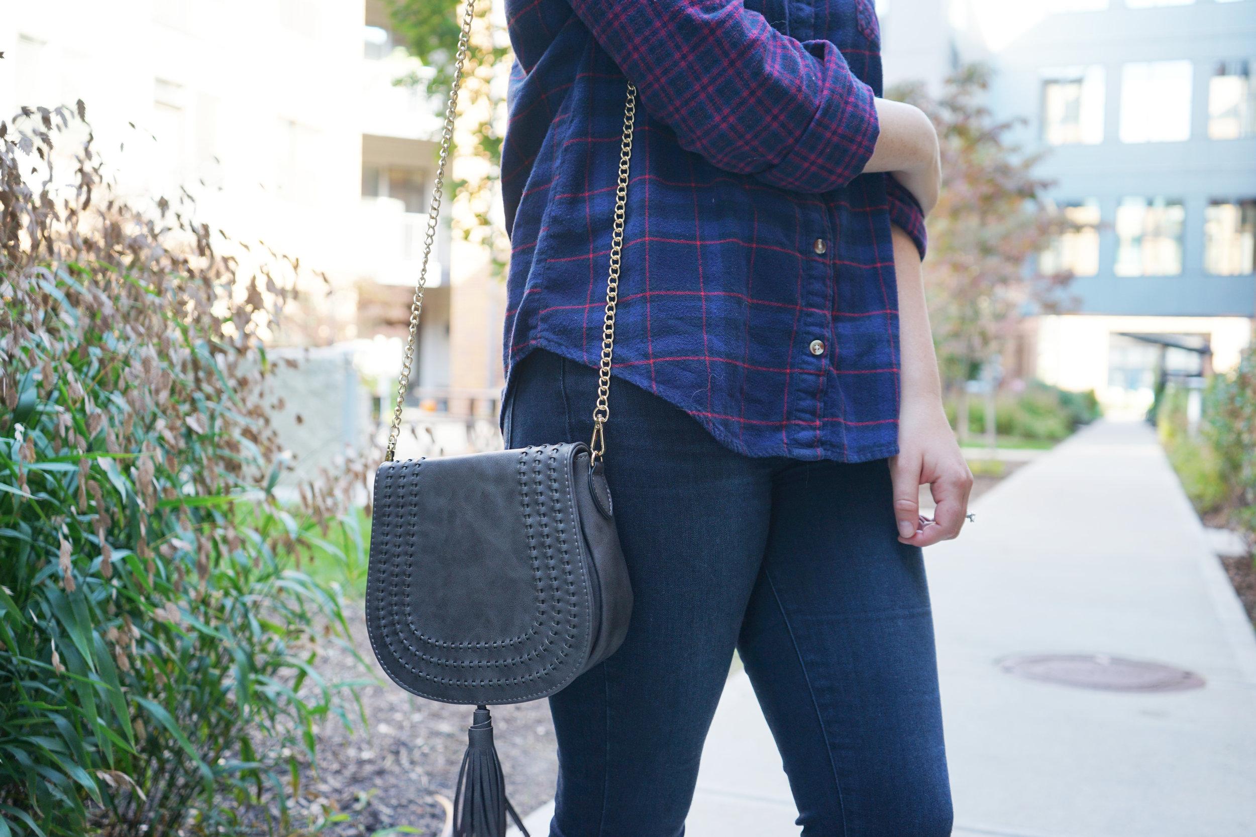 Maggie a la Mode - Dressing in Fall When it Doesn't Feel Like Fall 5.JPG