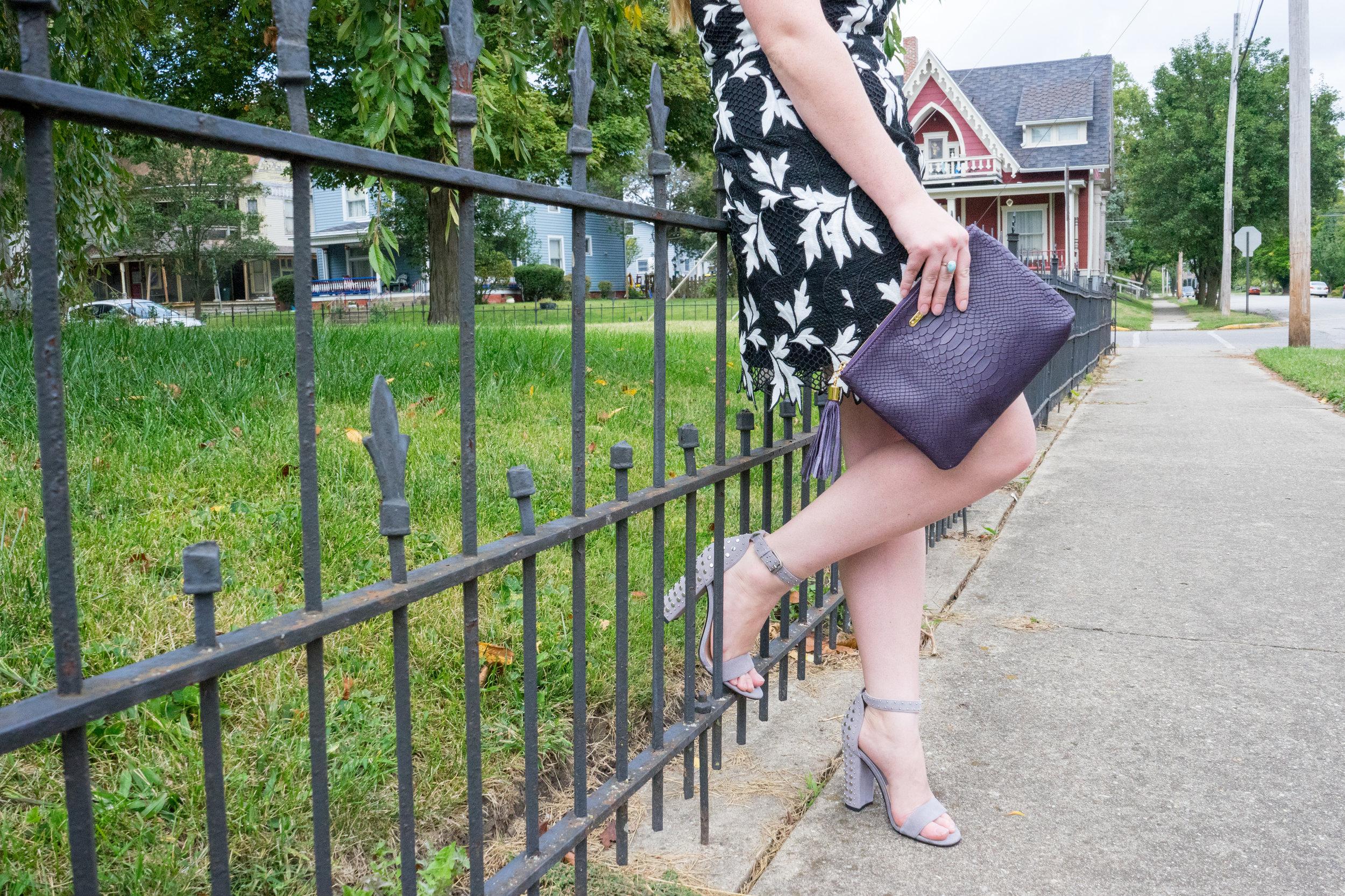 Maggie a la Mode - Cooper St Mount Ena Lace Dress Dolce Vita Hendrix Stud Sandals-7.jpg