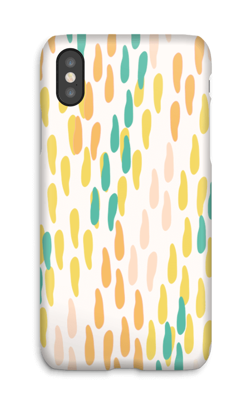 Maggie a la Mode - Last Minute Gifts Ideas with CaseApp iPhone Case Confetti Dots.png
