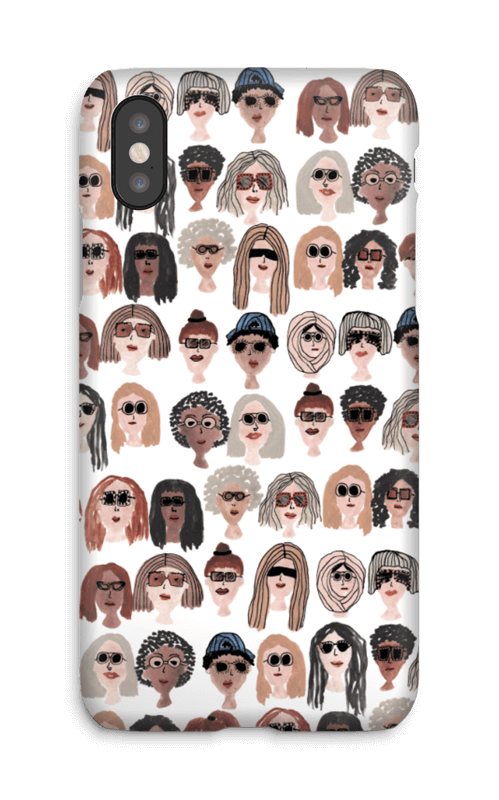 Maggie a la Mode - Last Minute Gifts Ideas with CaseApp iPhone Case Sunnies.png