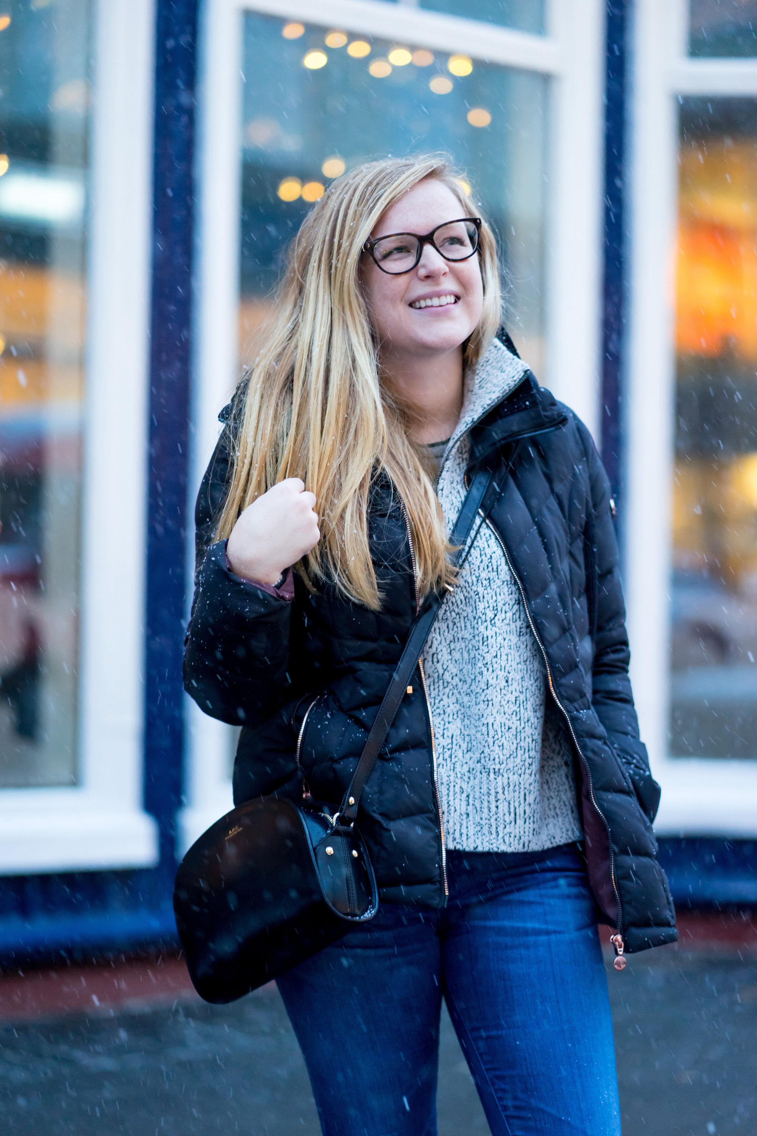 Maggie a la Mode- The Best Fashionable Warm Puffer Ski Coats Parkas.jpg
