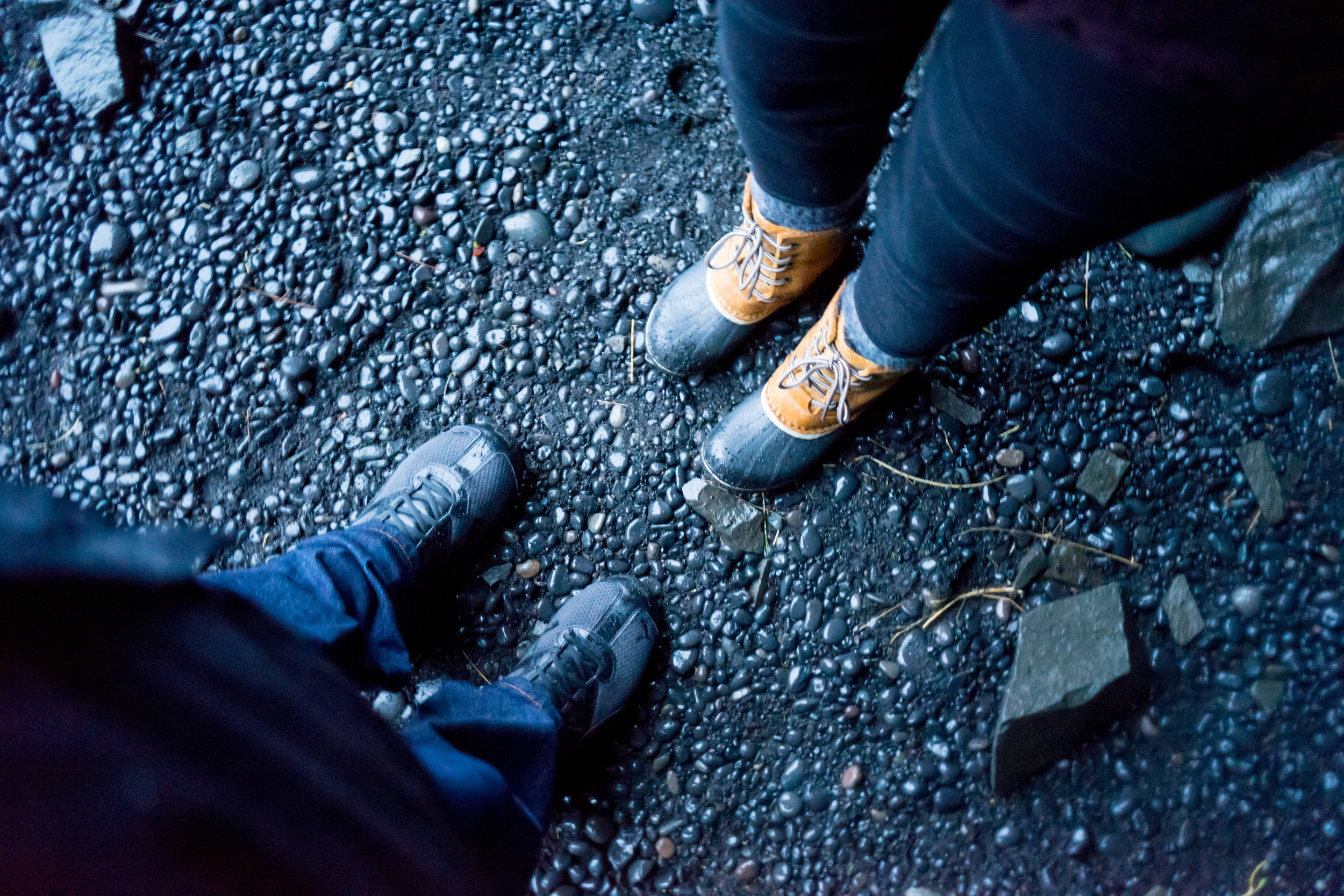 Maggie a la Mode - 9 Things No One Tells You About Roadtripping in Iceland Reynisdrangar Black Sand Beach.jpg