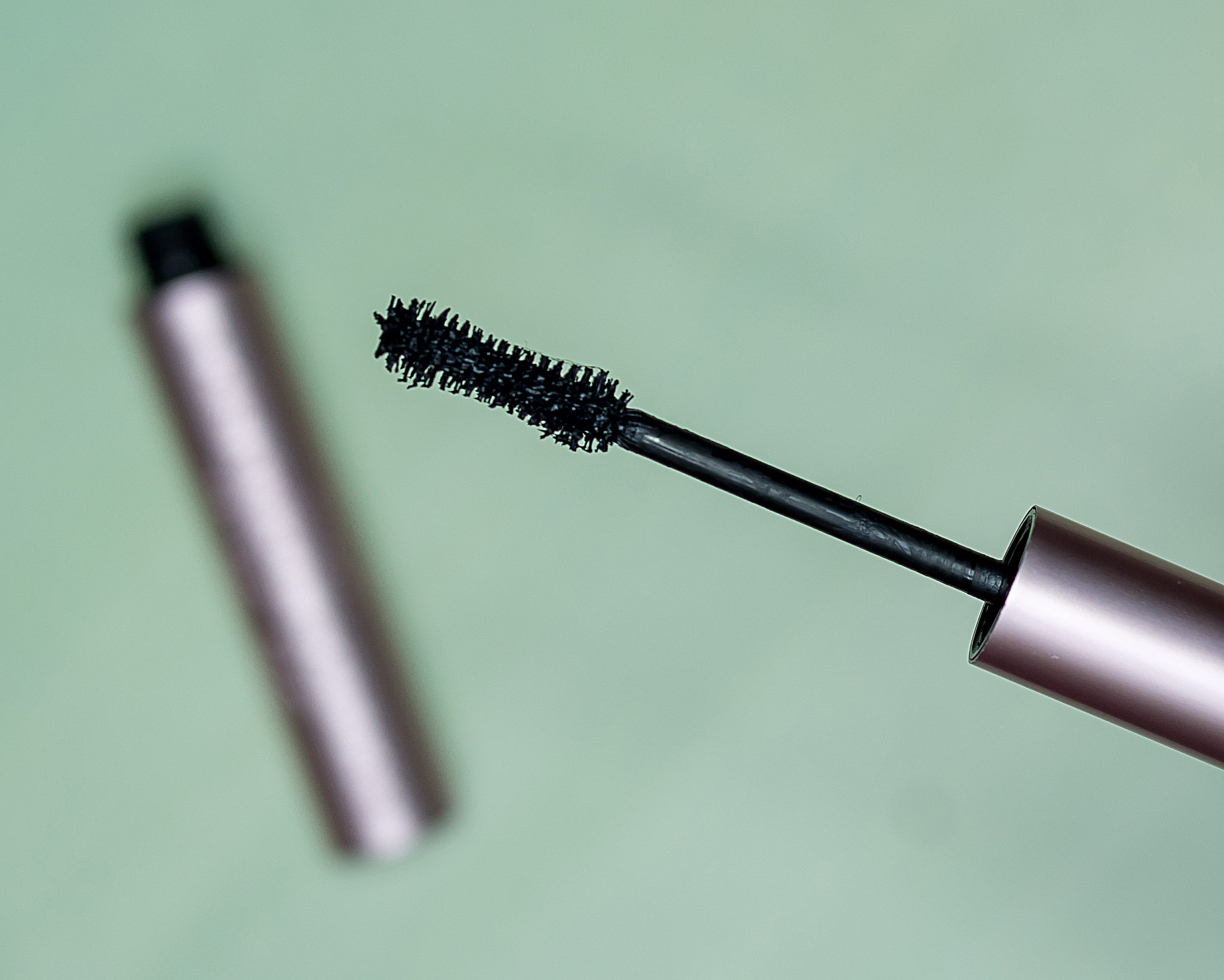 Maggie a la Mode - Better Than Sex Mascara Brush and Bristles by Too Faced Cosmetics