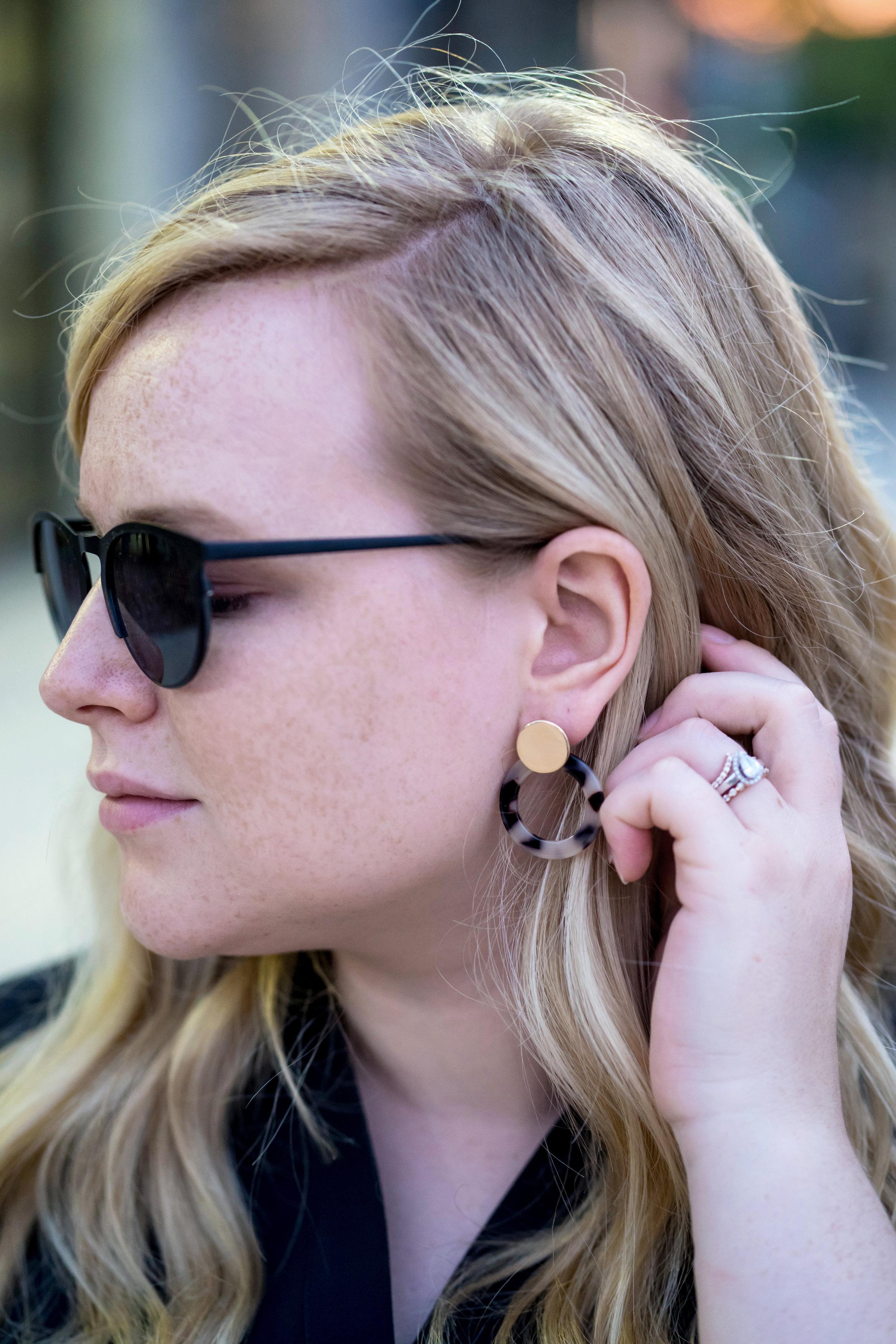 Maggie a la More The Best Tortoise Shell Earrings Under $50.jpg