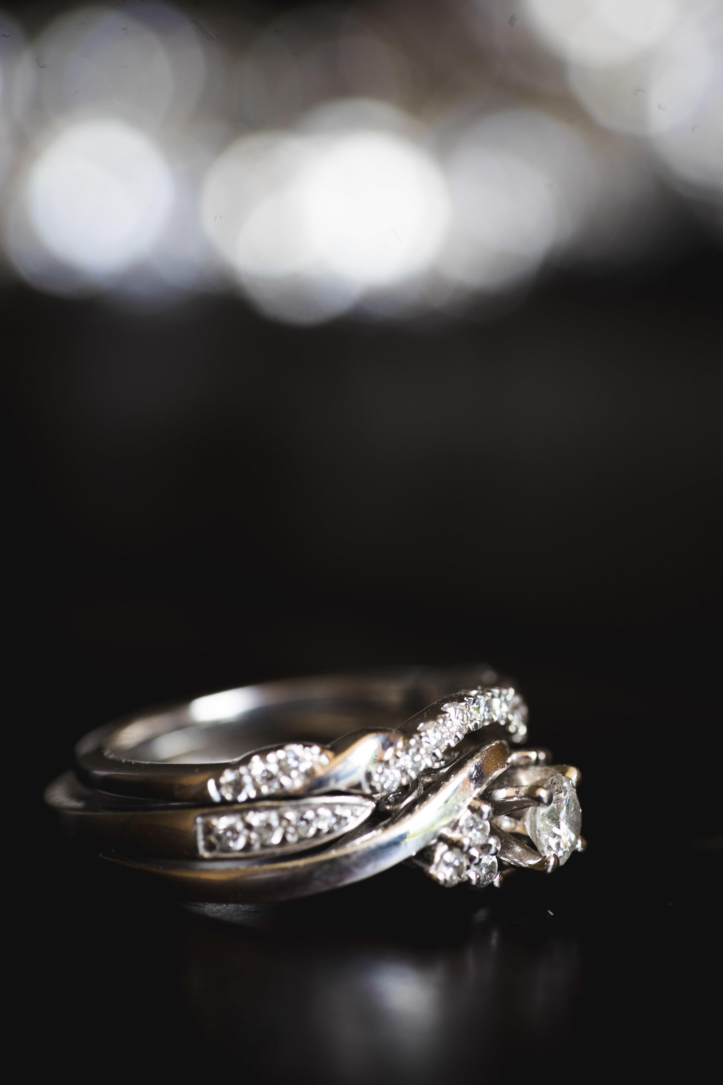 Greenville Wedding | Morningside Baptist Church Spartanburg SC Ring
