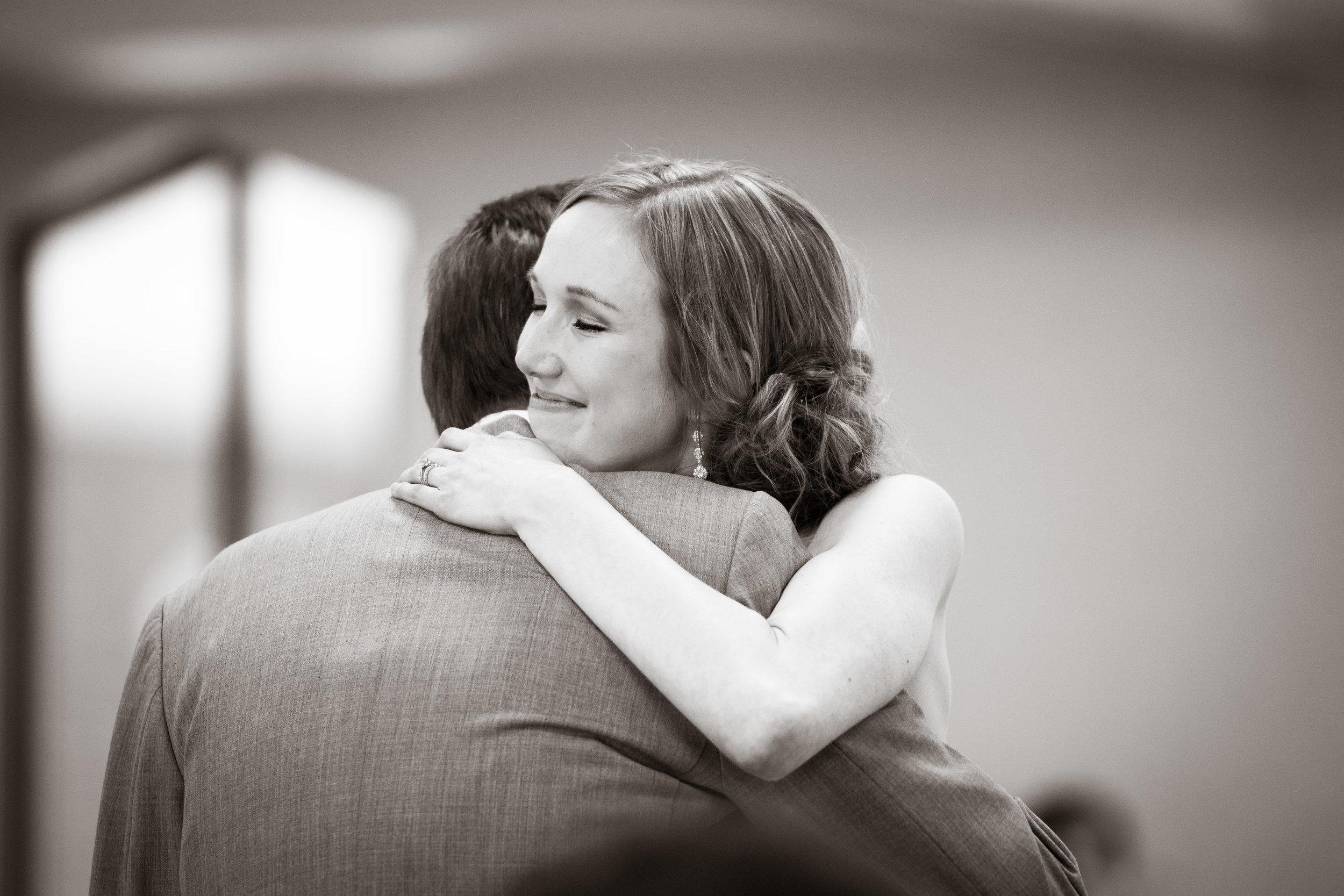 Greenville Wedding | Morningside Baptist Church Spartanburg SC Father Daughter Dance