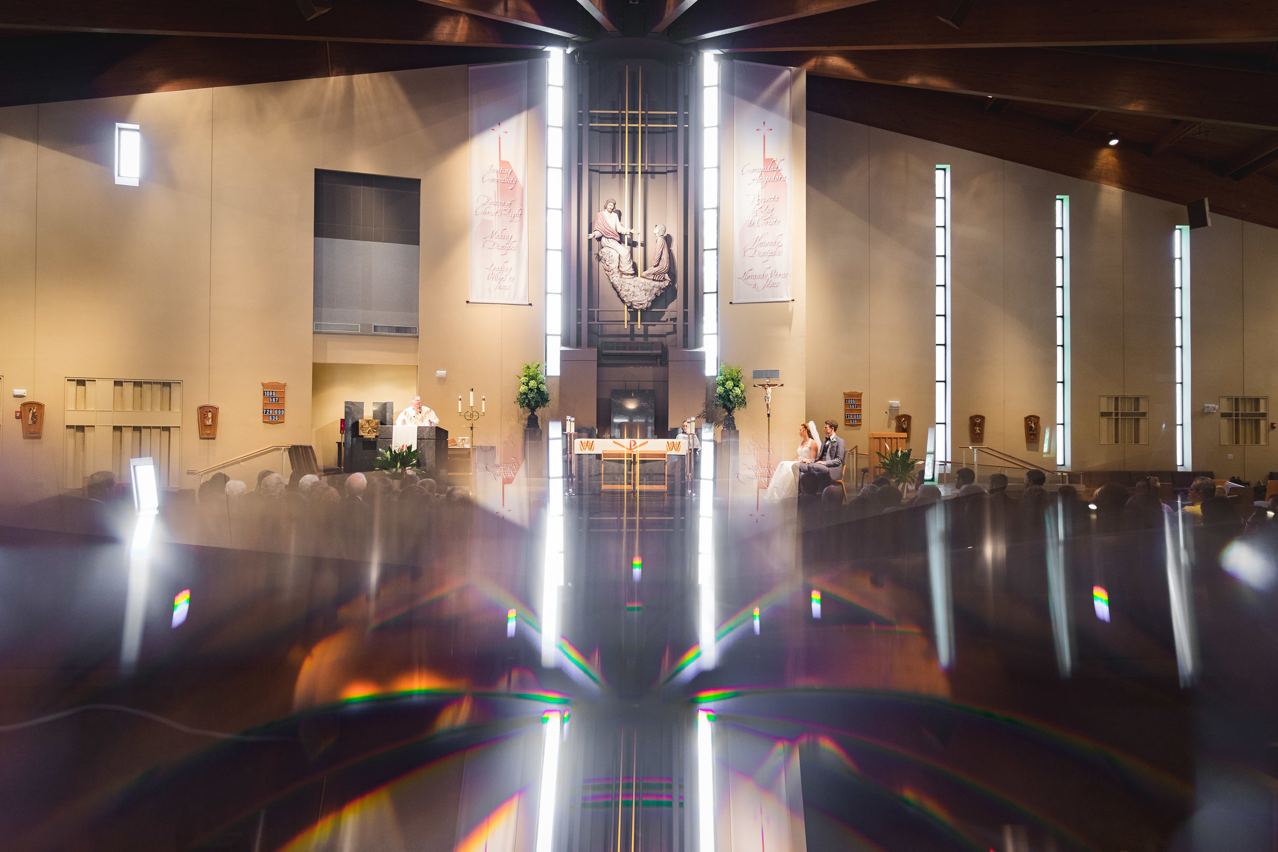 The beautiful church | St Mary Magdalene Catholic Church Simpsonville, SC