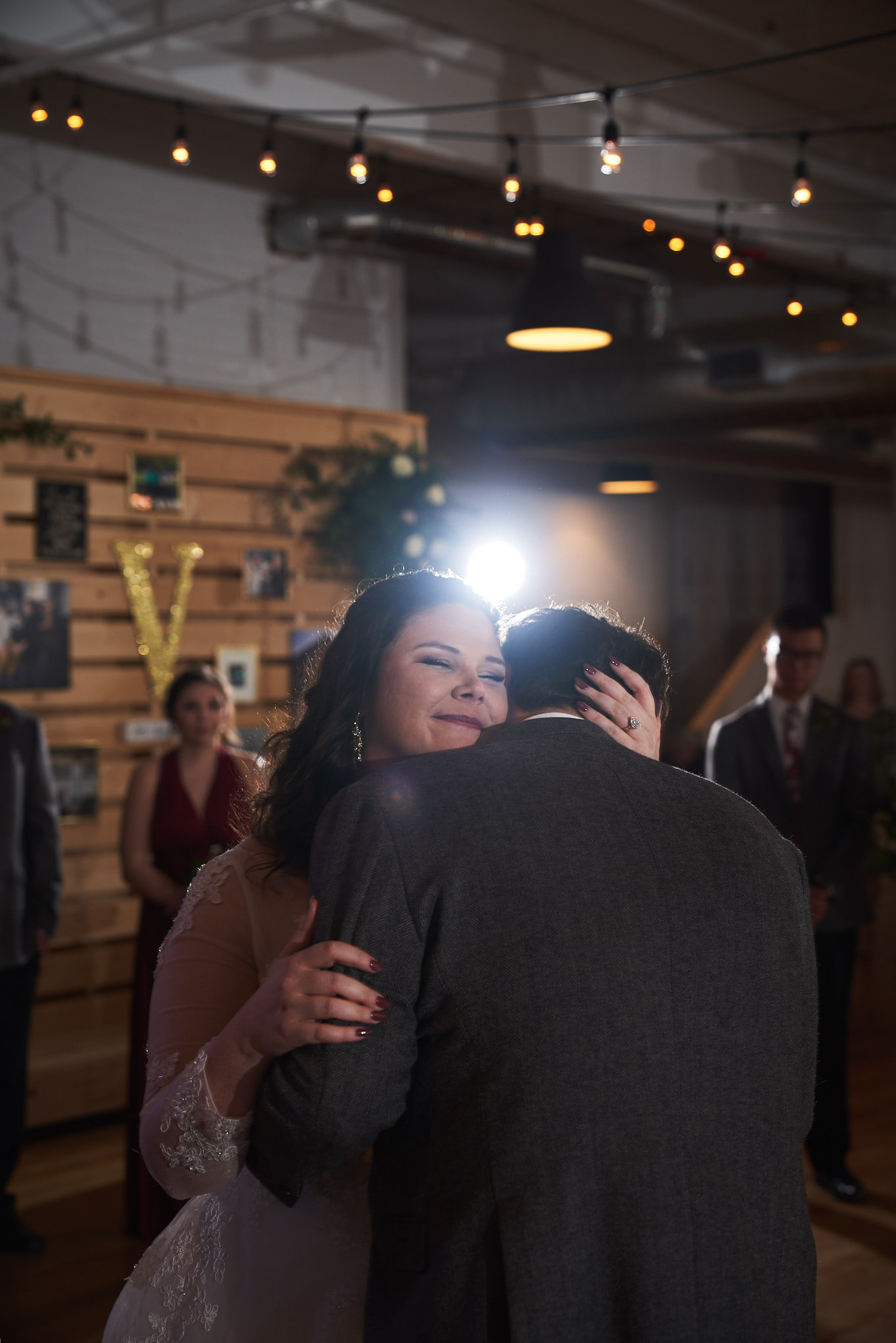 The First Dance | Southern Bleachery in Taylors SC