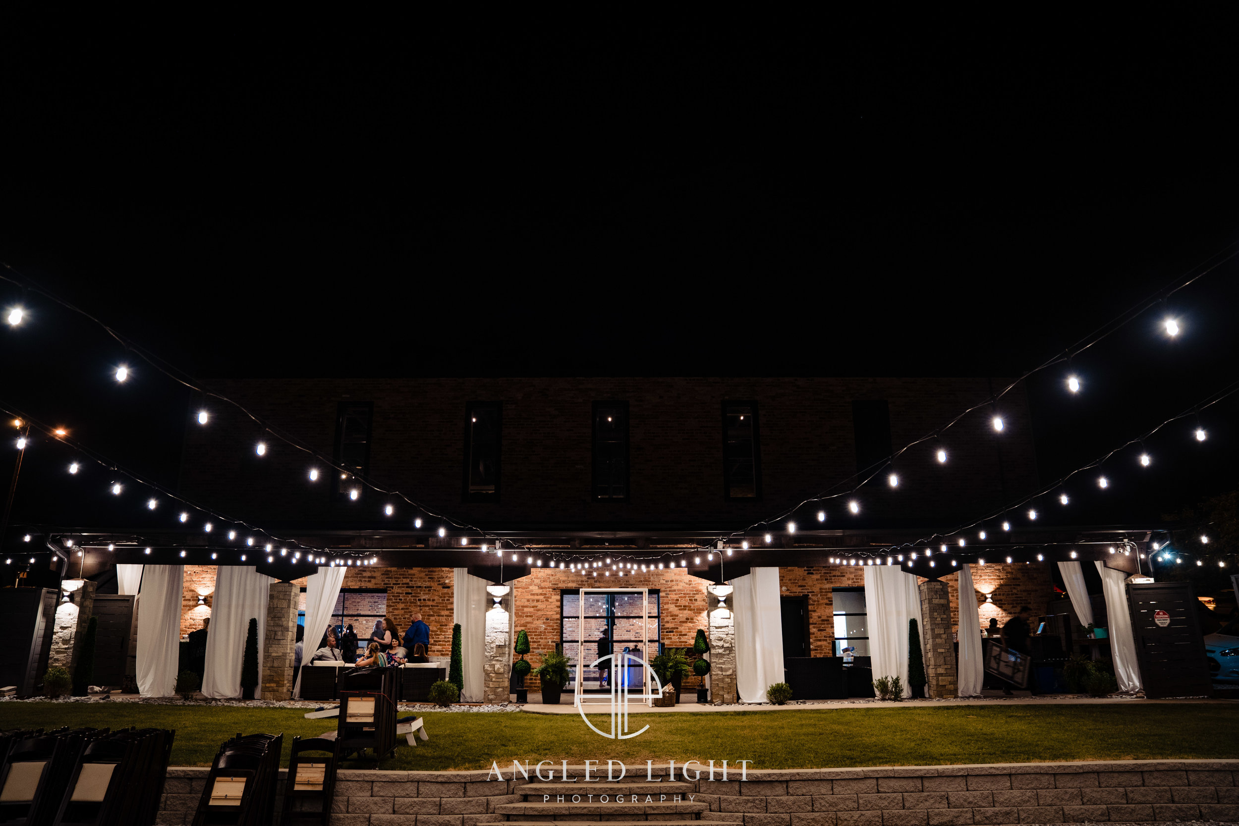 Candace + Rodney   Wedding at The Rutherford in Greenville, SC
