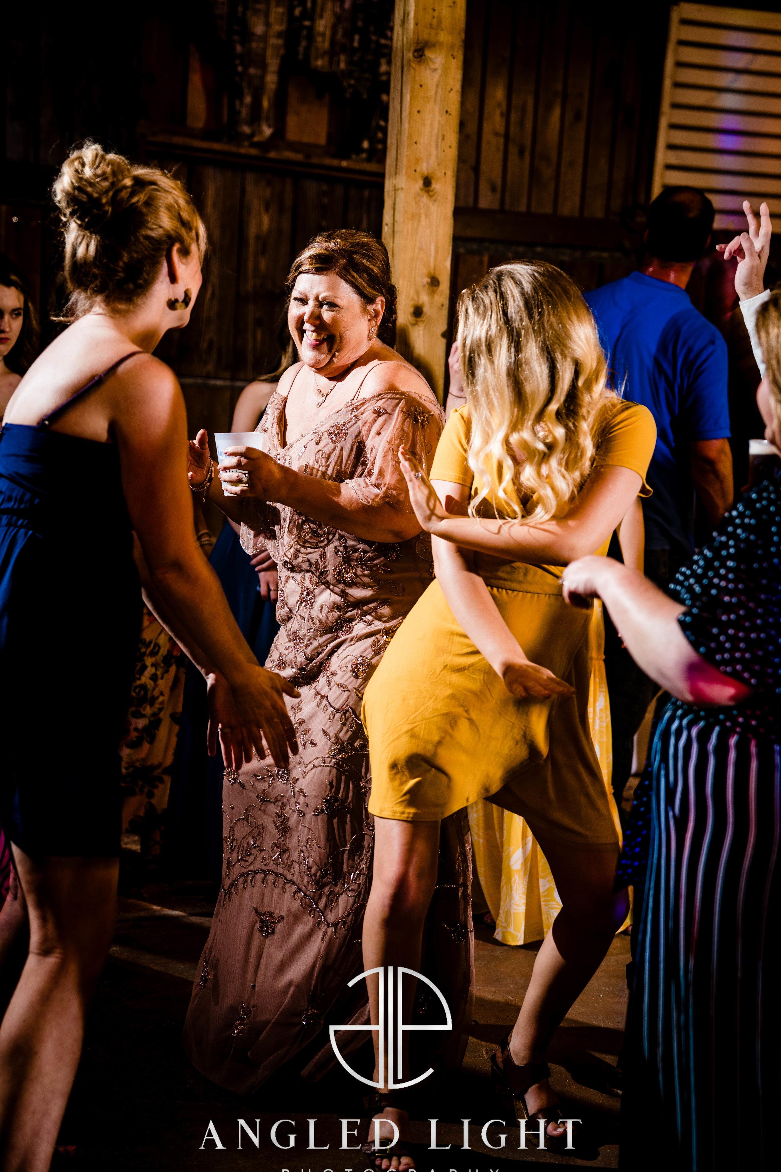 Lauren + Chris | Wedding at Arran Farm in Easley SC