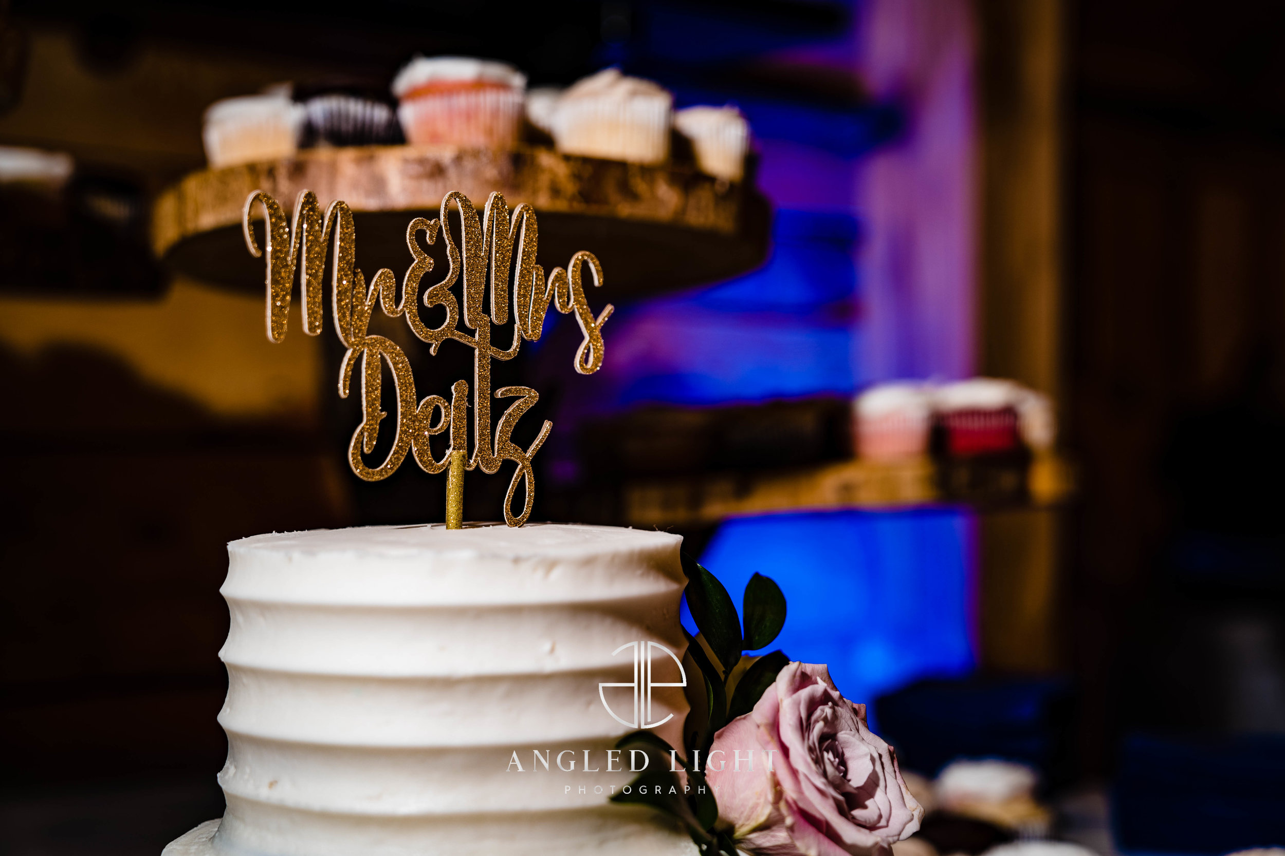 Holly's Cakes | The Barn at Greene Acres in Honea Path, SC
