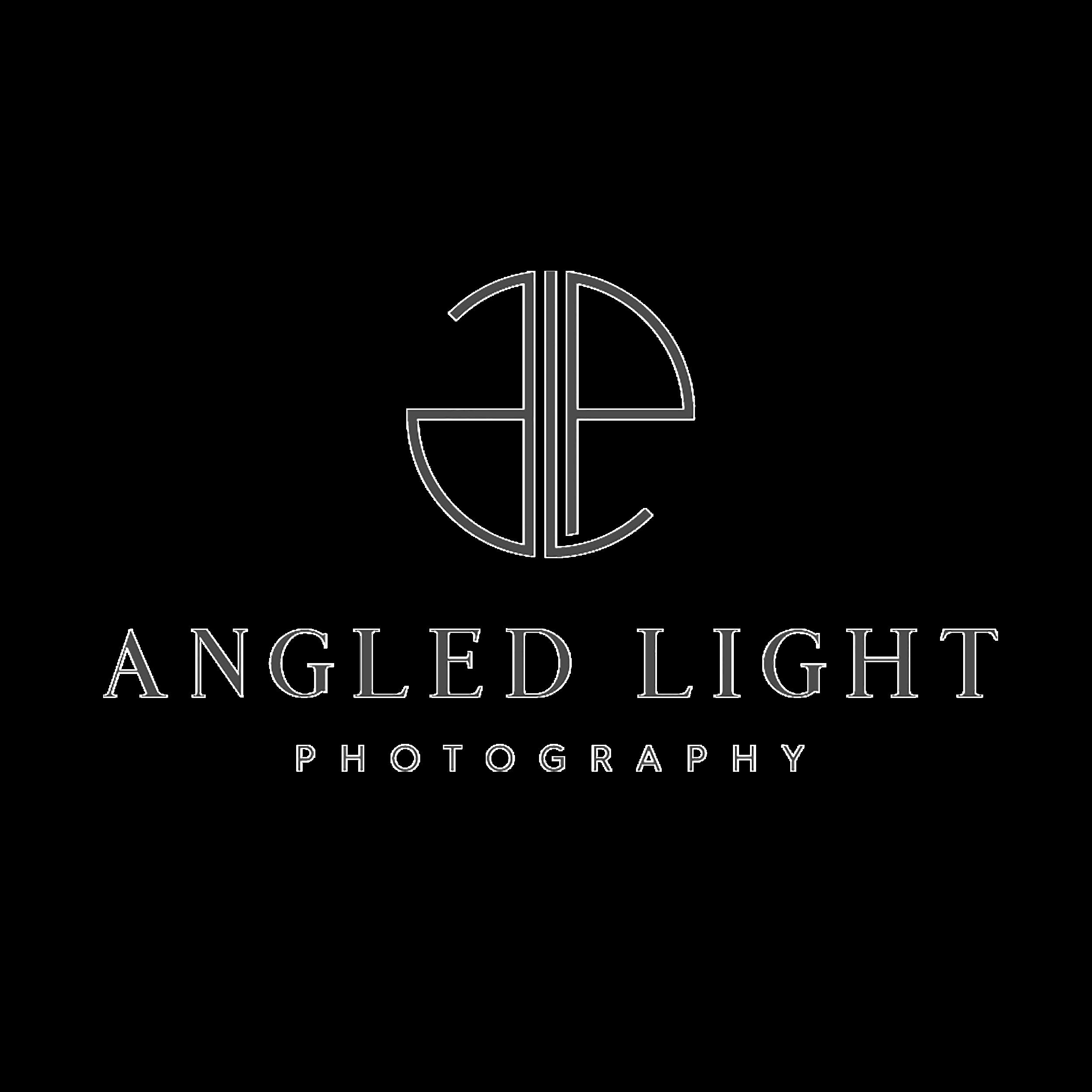 Angled Light Photography Logo