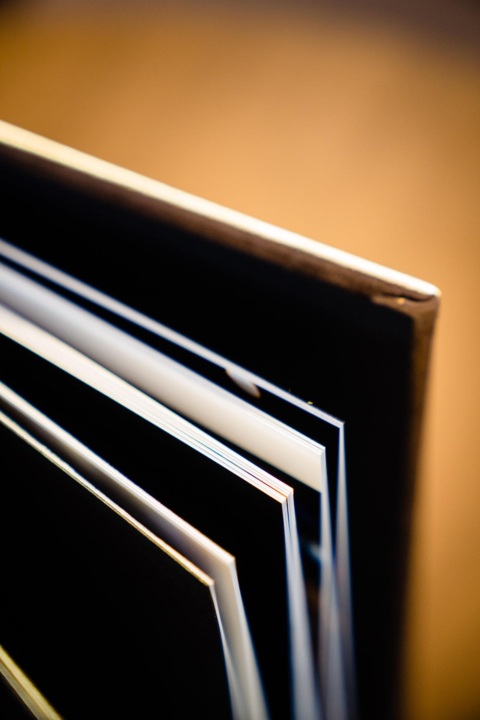 Albums | Angled Light Photography