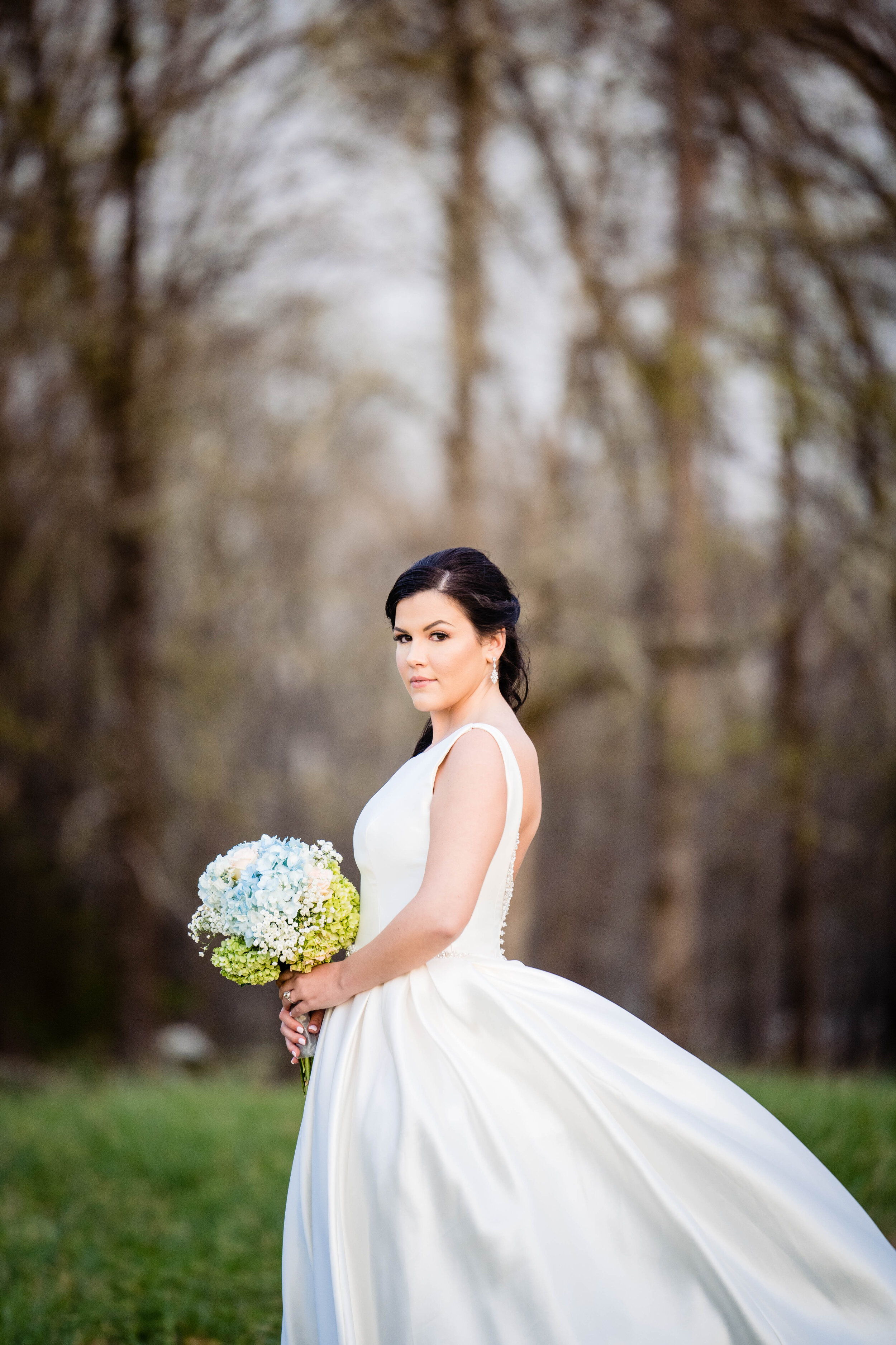 Bride | Angled Light Photography