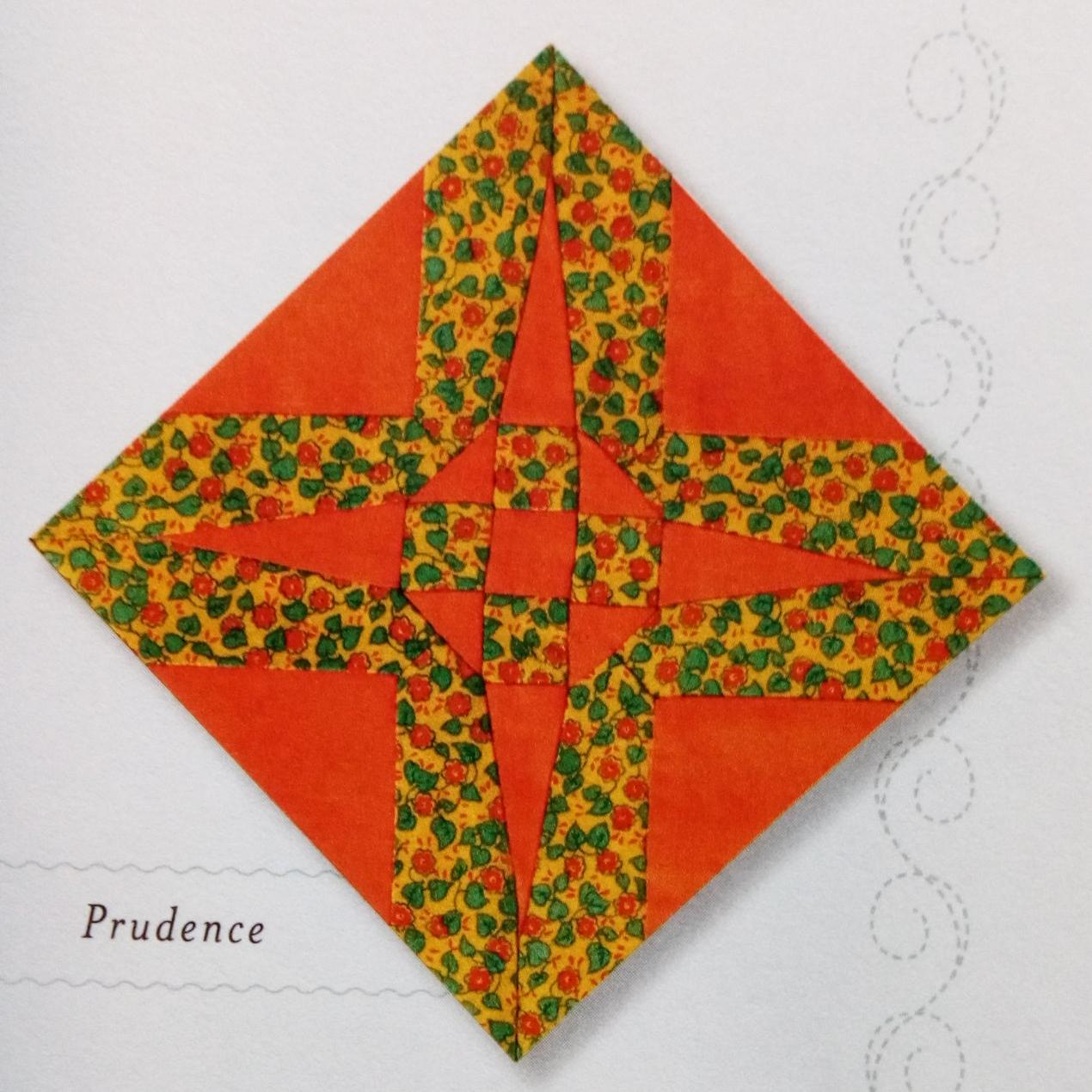 Prudence: Coming May 7