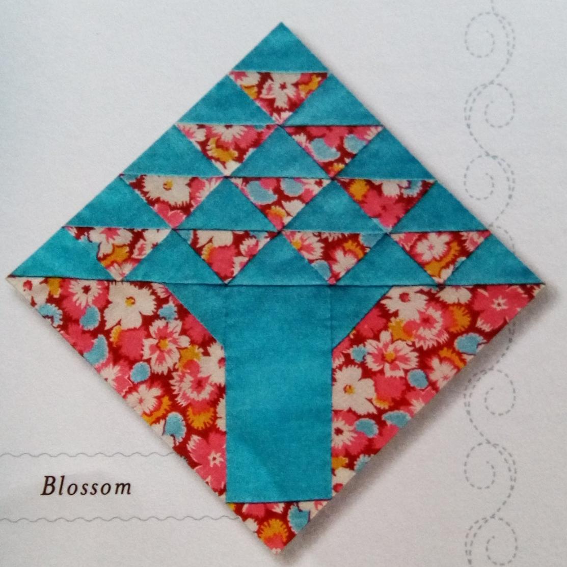 Blossom: Coming May 21
