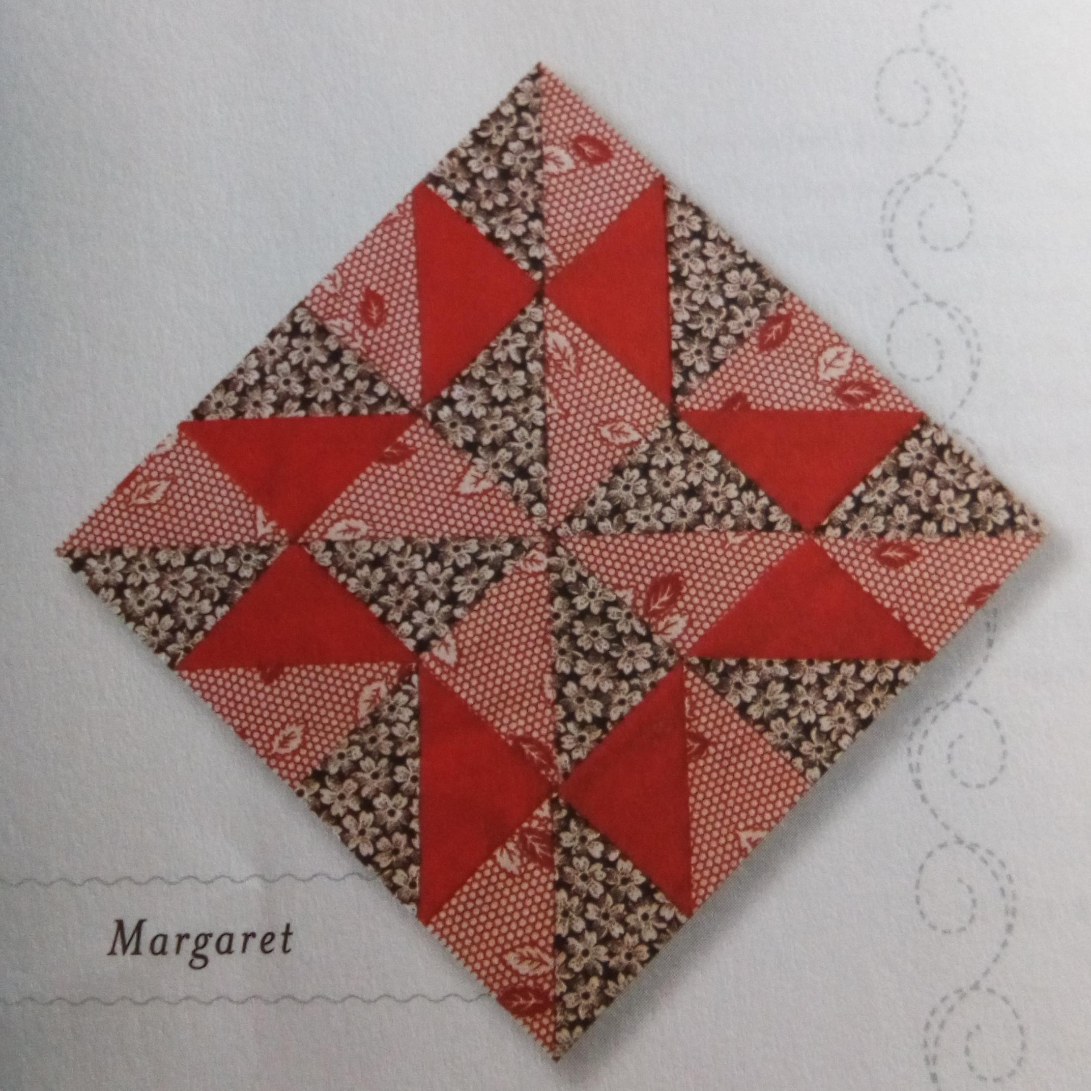 Margaret: Coming September 17