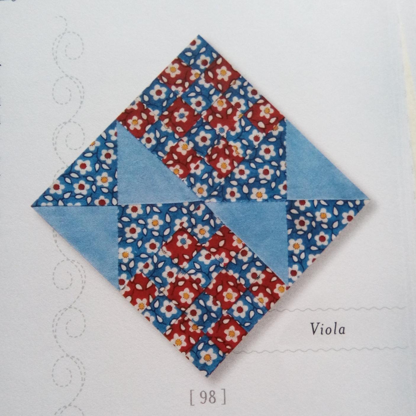 Viola: Coming October 29
