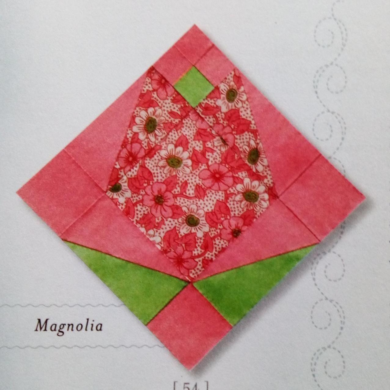 Magnolia: Coming November 16