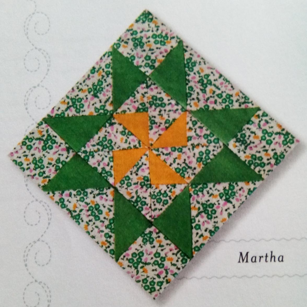 Martha: Coming December 19