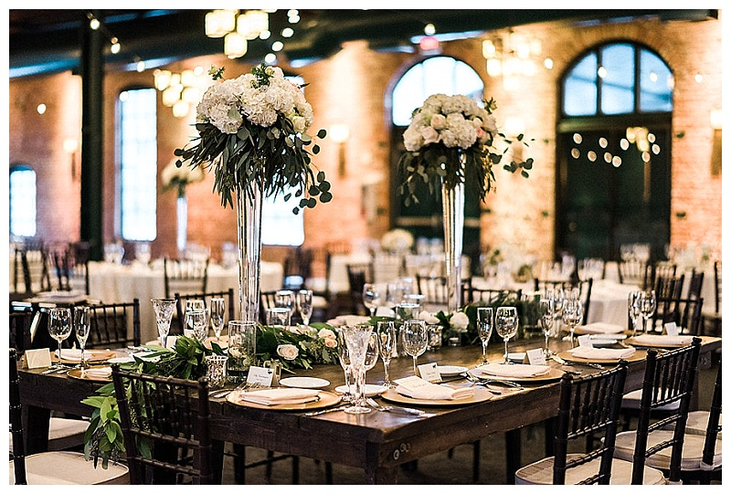 Winter wedding inspiration, Minneapolis, MN, Jessica Wonders Events , Eric Lundgren Photography