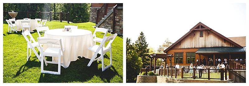 Bunker Hills Event Center Wedding, MN, Janelle Elise Photography, Jessica Wonders Events