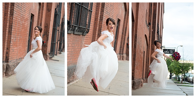 Jessica Wonders Events, Crystal Rose Photography, Minnesota