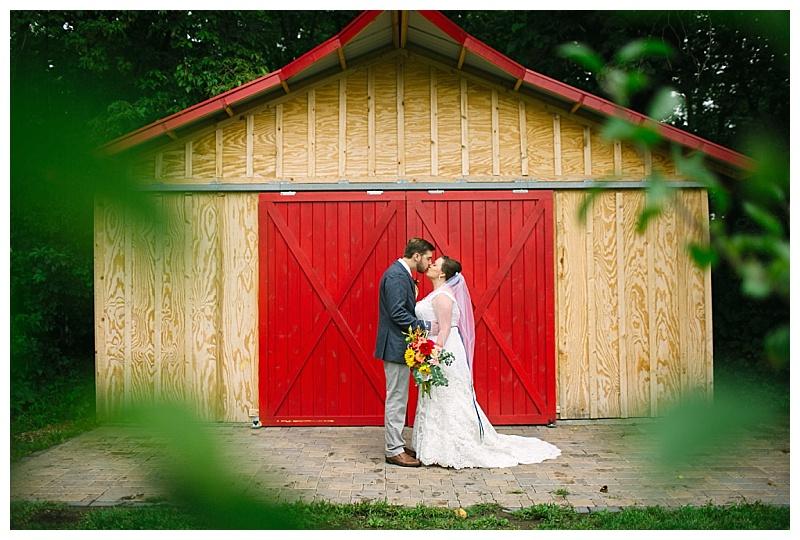 Minnetonka Orchards Wedding, Jessica Wonders Events