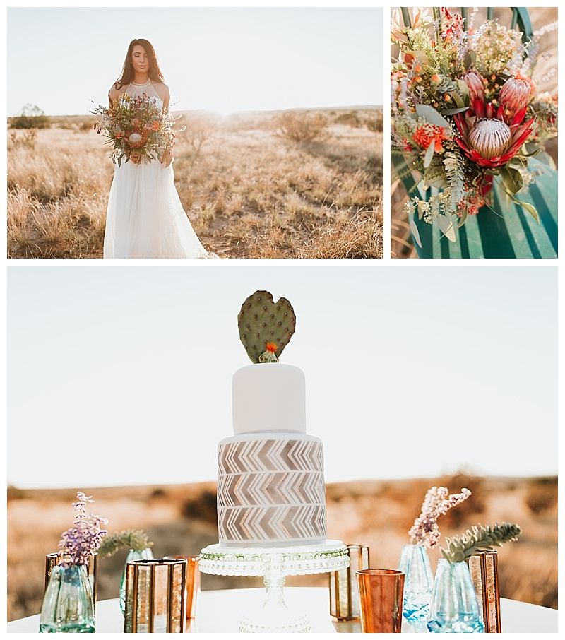 Desert Wedding Inspiration, Destination Wedding Planner, New Mexico Wedding Planner, Jessica Wonders Events, Alicia Lucia Photography