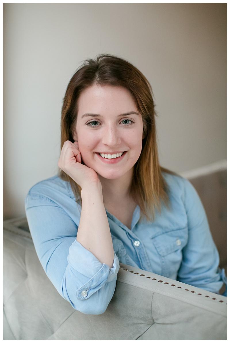 Julie Miller | Assistant Planner