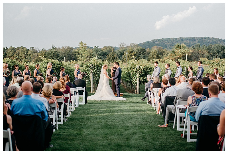 Villa Bellezza Winery Wedding, in Pepin, WI. Marsala, Navy and Grey wedding colors. Marble, and mixed metal Wedding Décor. September Fall Wedding. Jessica Wonders Events
