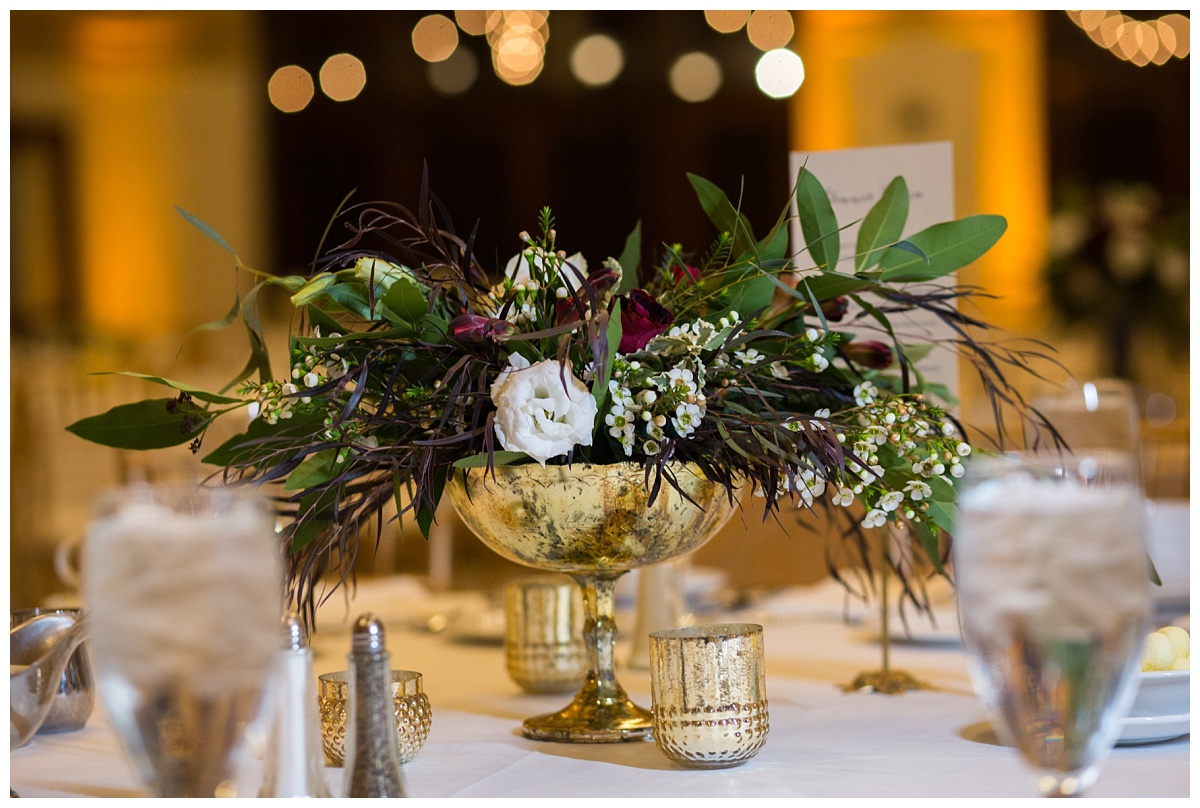 Jessica Wonders Events, MN Event Planner and Florist