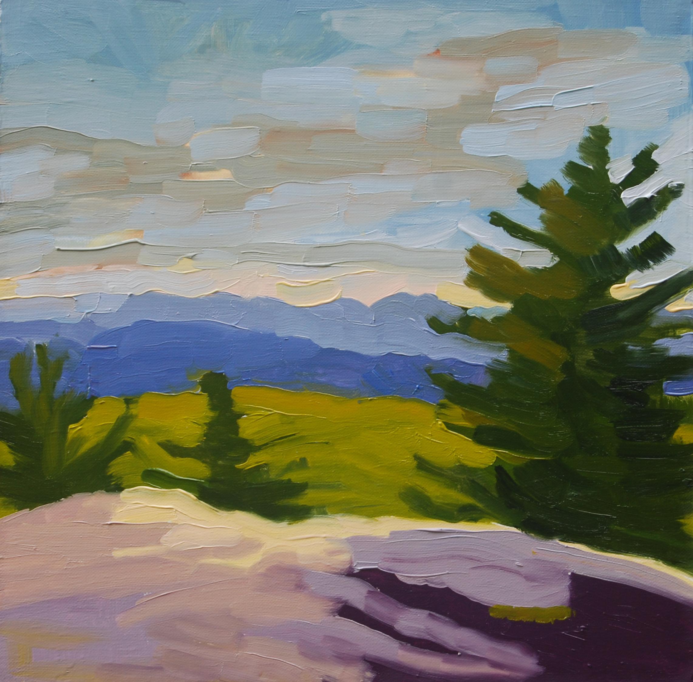 Adirondack Peak