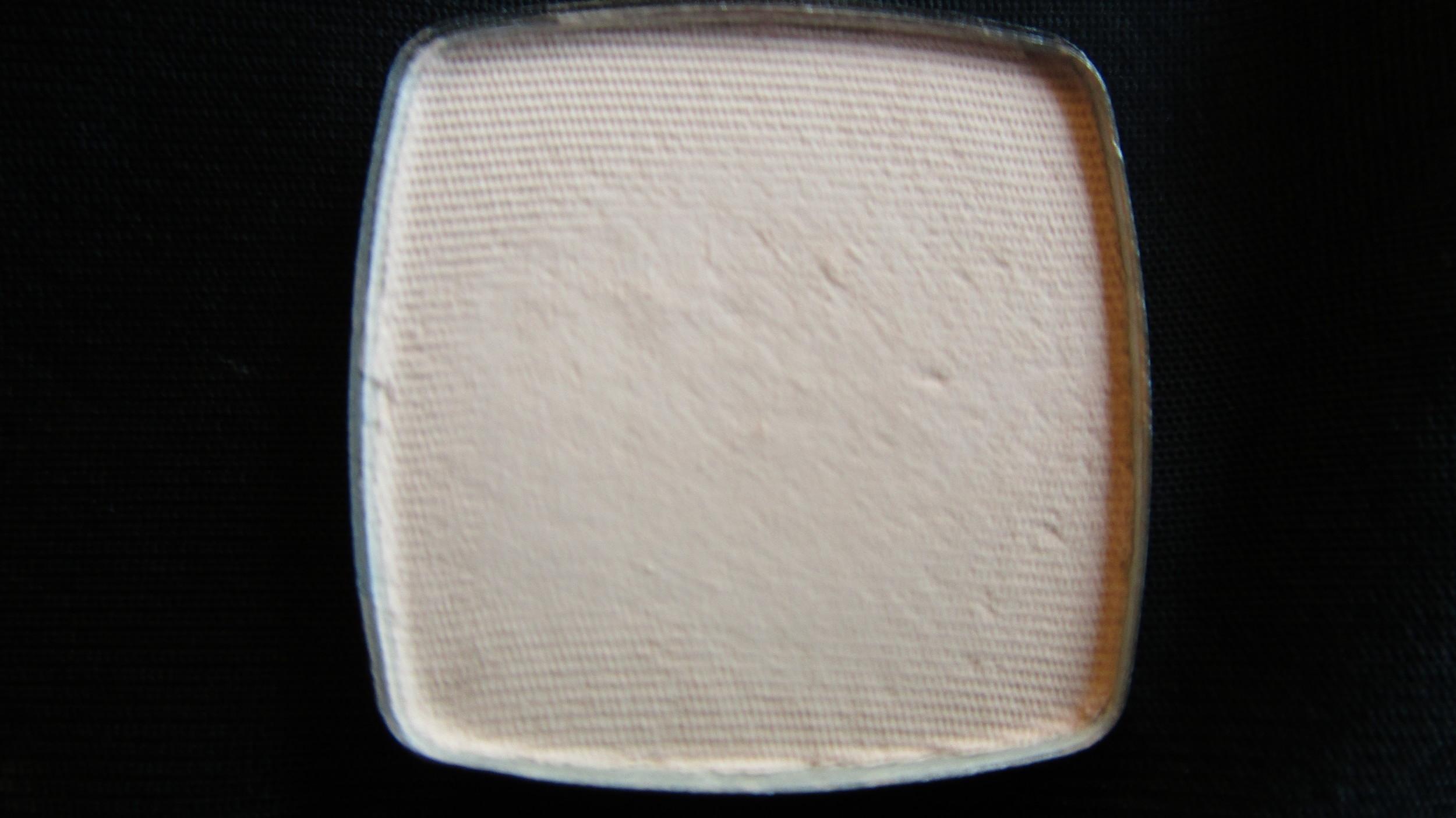 #41 Pastel Me About It (Matte creamy pastel pink)