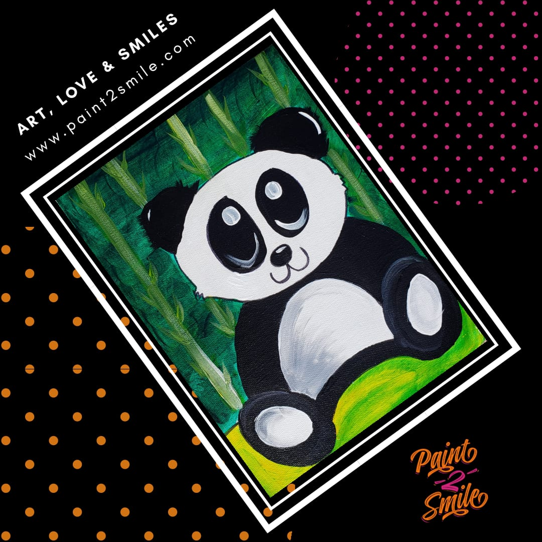 pandaartparty