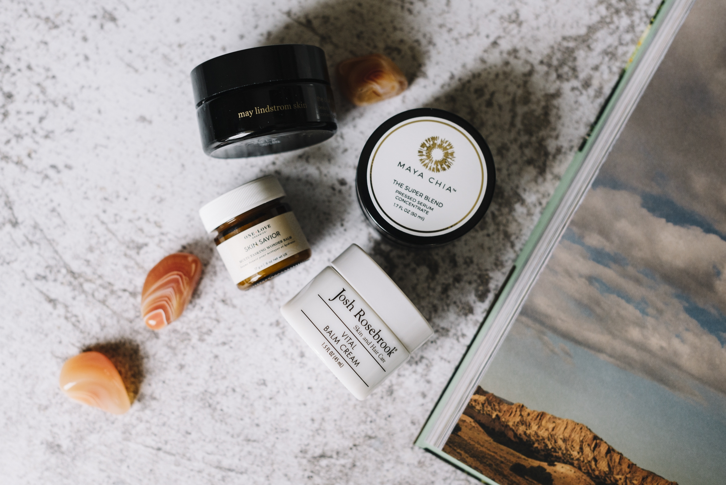Products and Flat Lays — Chelsea Chorpenning Photography