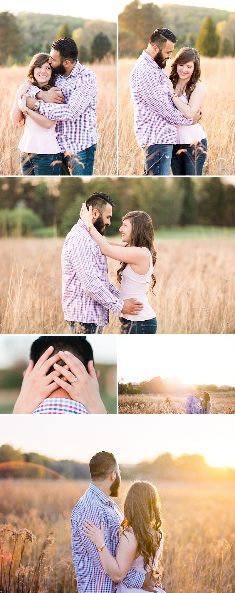 clermont-kentucky-field-engagement-photography