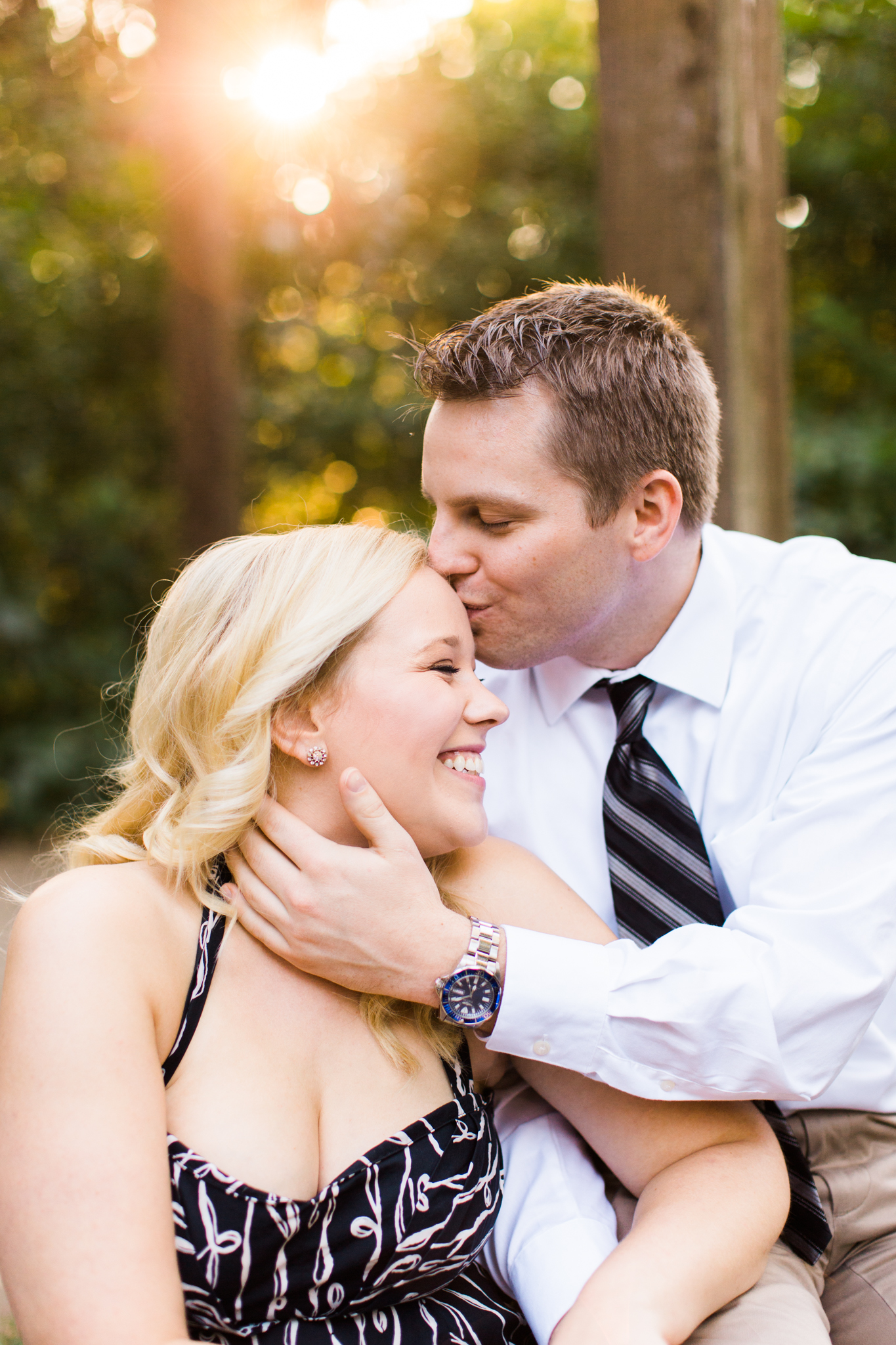 Engagement Photography Session Tips