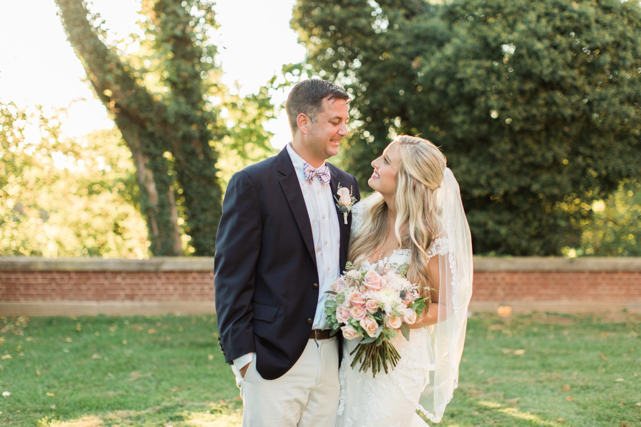 garden court wedding