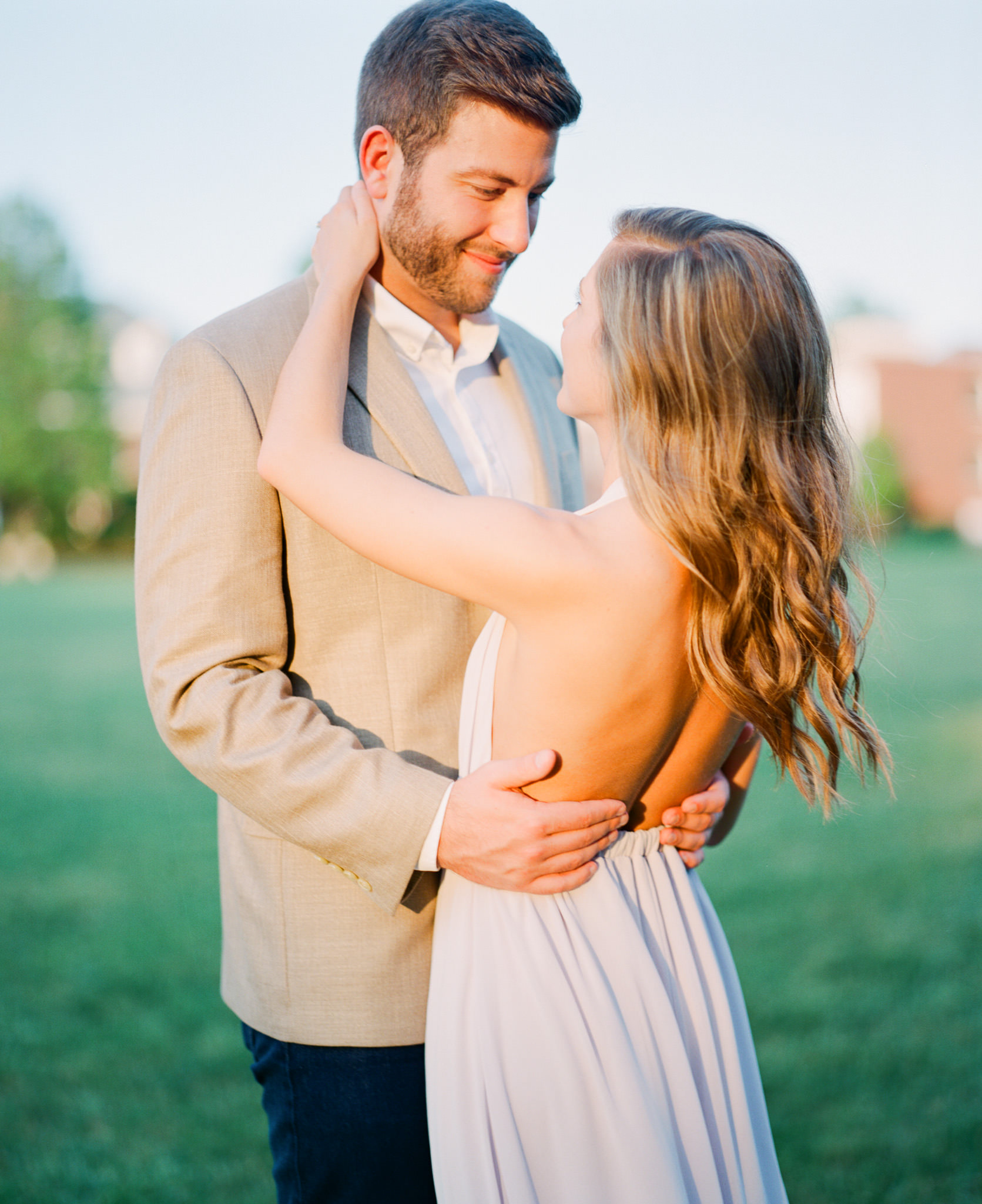 Southern Baptist Theological Seminary Engagement Session-18.jpg