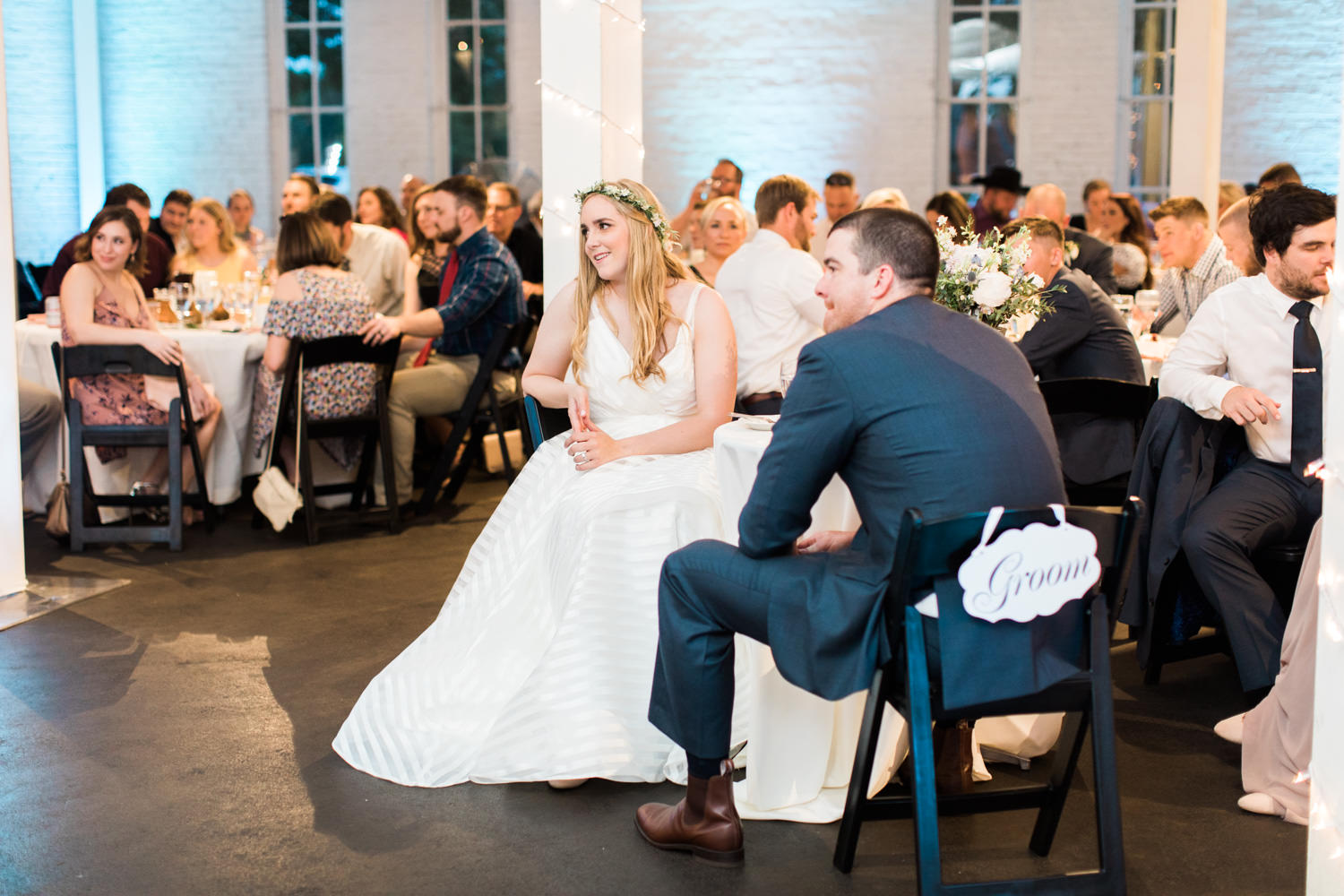 Steeler's Football Player Jordan Berry & Emily Berry Round Barn Wedding-106.jpg