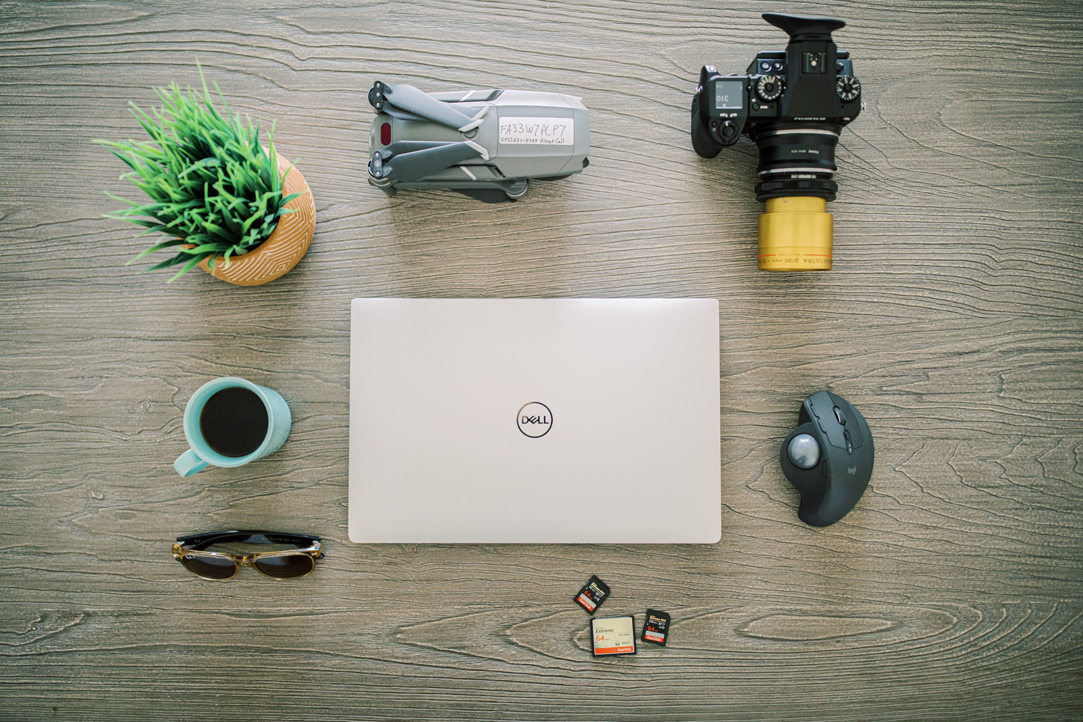 Best Photo Editing Laptop for Wedding Photographers, the Dell XPS 15
