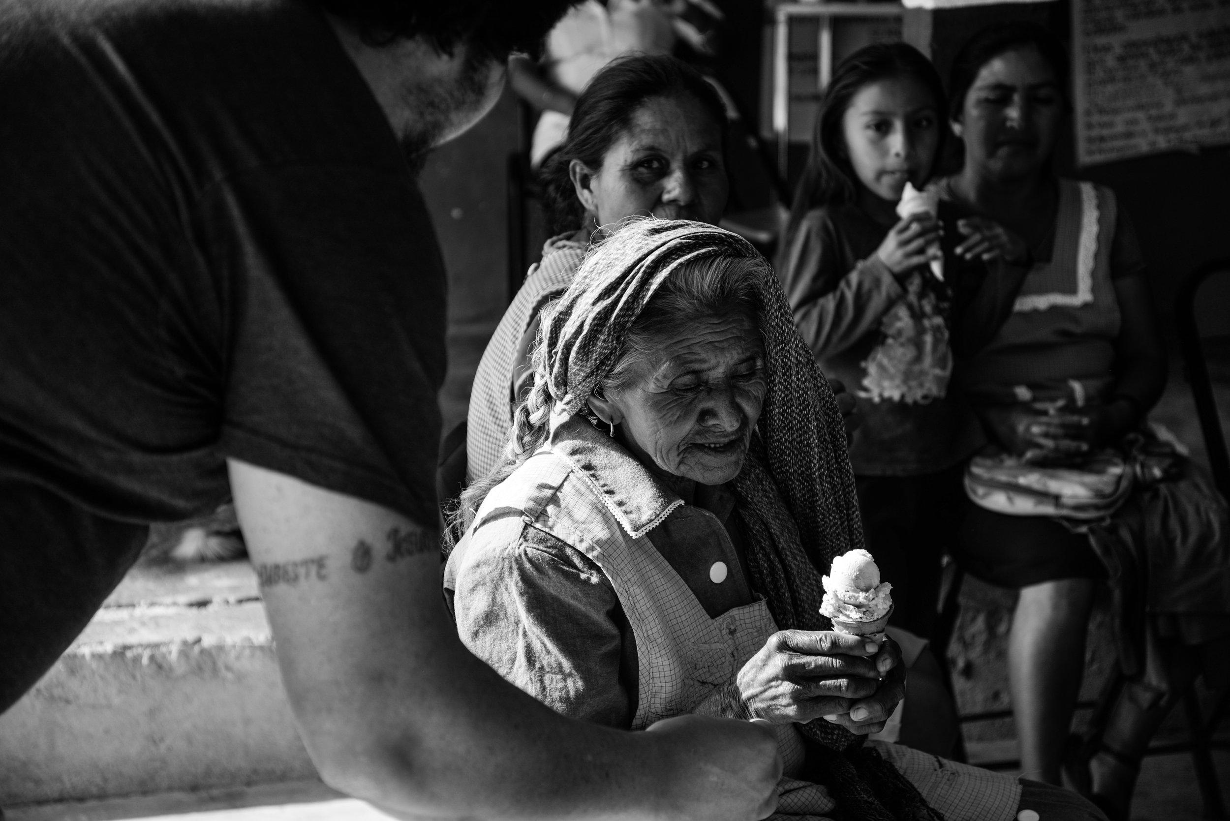 Humanitarian -