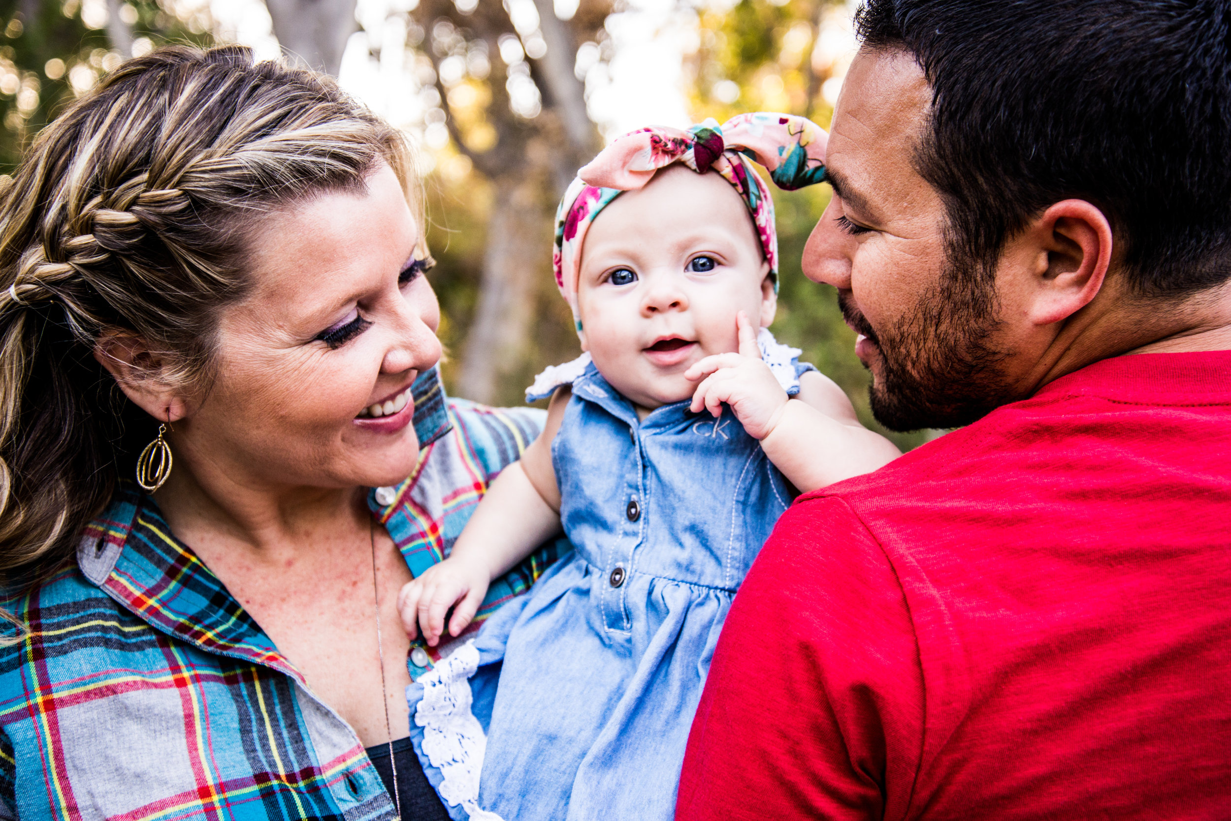 Solis Family